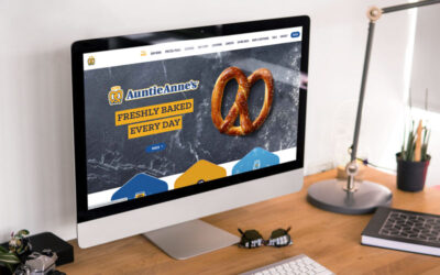 Welcome to our brand new customer website!